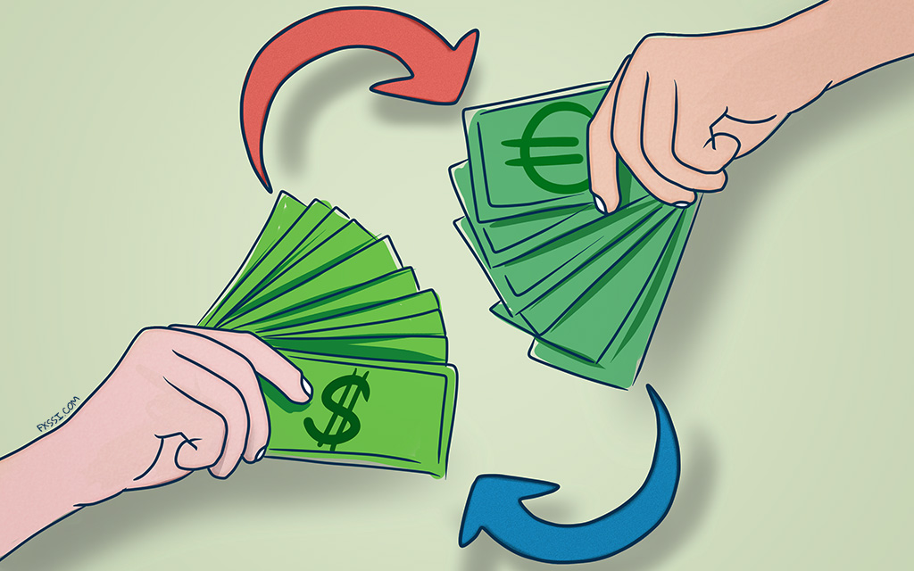 5 Mata Uang Paling Banyak Diperdagangkan di Dunia